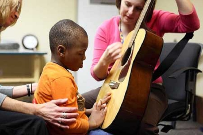 Recent Study Concludes Music Therapies to Have Better Outcome than you think