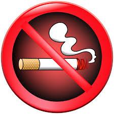 No Smokes
