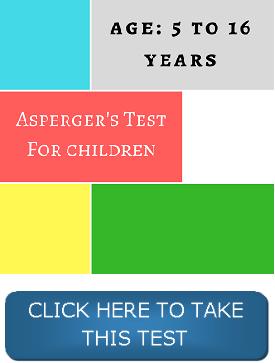 Asperger's Test for Children
