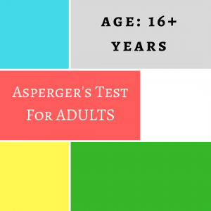 Aspie Test for Adults